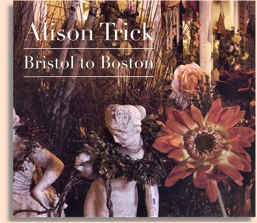 Alison Trick CD cover